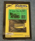 U-nique Tree Stand Bow Holder Archery Tree Stand Accessories
