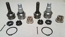DODGE RAM 2500 and RAM 3500 4X4 DANA 60 Front 707469X Ball Joint Kit Both Sides