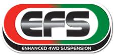 EFS SUSPENSION/LIFT KIT TO SUIT DAIHATSU FEROZA F300