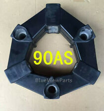 90AS Rubber coupling