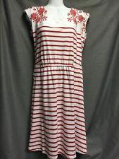 Ladies Summer Cotton/Polyester Dress. size.XL P