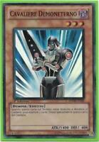 YU-GI-OH! PHSW-IT099 CAVALIERE DEMONETERNO SUPER RARA THE REAL_DEAL SHOP