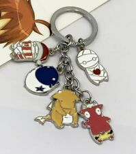 Anime How to Keep a Mummy Keychain USA SELLER! FAST SHIPPING!