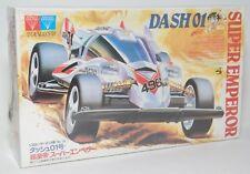DIAMOND 1/32 RACING MINI 4WD SERIES NO.4 MODEL KIT SNAP DASH 01 SUPER EMPEROR