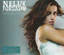 [Music CD] Nelly Furtado - Maneater