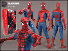 Medicom Sideshow Spiderman 3 Real Action Heroes 1:6 Movie Figure (Royaume-Uni vendeur)
