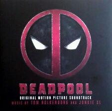 Soundtracks Coloured Vinyl Classic Rock LP Records