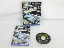 NEED FOR SPEED MOST WANTED Game Cube Nintendo Import JAPAN Video Game gc
