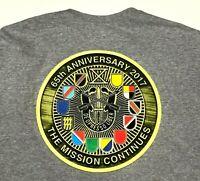 Combat Diver SFUWO Special Forces T-SHIRT XXL Ultra Cotton