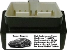 Stage 22 (+155HP) Performance Power Tuner Chip - Chevy