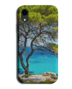 Beautiful Ocean Pictured Phone Case Cover Picture Photo Sea Paradise Views H221
