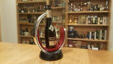 RÉMY MARTIN club ( hand made bottle) - minibottle, miniature, Mignonnettes