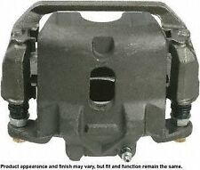 Cardone Industries 19B2807 Front Right Rebuilt Brake Caliper With Hardware