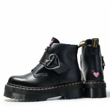 2020 New Fashion Zipper Women Ankle Boots Leather Heeled Shoes