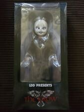 Mezco The Crow Living Dead Doll Brand New Ships from USA