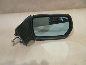 Ferrari Mondial Cabriolet - Coupe - RH Door Mirror  # 61367700
