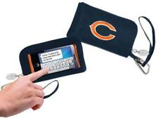 Chicago Bears Purse Clutch Bag Cell Phone Wallet Womens Ladies Girls Closeout