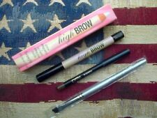 Daniel Sandler Brow Filler Brush, OFRA Universal Brow Pencil & Benefit High Brow