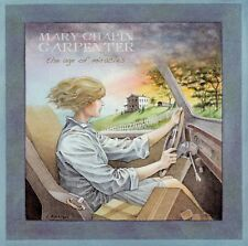 MARY CHAPIN CARPENTER : THE AGE OF MIRACLES / CD - TOP-ZUSTAND