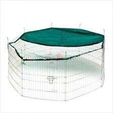 Enclos extérieur FG137 - Parc pour petits rongeurs - lapins - tortues D41220