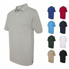 Polo, Rugby Short Sleeve Regular M Casual Shirts for Men