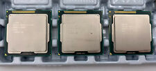 LOT of 3 Intel Core i5-2405S 2.5GHz SR0BB CPU Processor Sandy Bridge Desktop