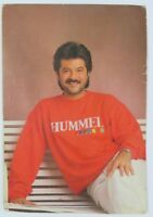 ANIL KAPOOR INDIAN MOVIE ACTOR BOLLYWOOD Picture postcard 15 CM X10 CM Q-1