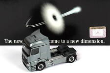 1:87 mercedes-benz actros 2 streamspace incompletos andorit-gris-Herpa