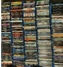 """$3.99 Blu-Ray Movies """"M-S"""" (See Desc for other listings) Updated 05/12!"""