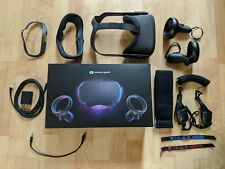 Oculus Quest 128GB VR Headset - Free S&H + $100 in Extras! (Studioform, AMVR...)