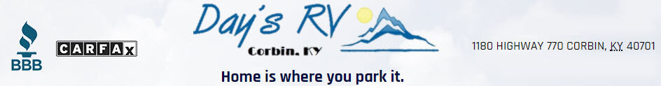 daysrvsales/Day's RV/Auto Sales