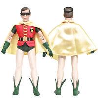 Batman Classic TV Series Figures Series 3: Robin (New) [Loose in Factory Bag]