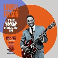 Lowell Fulson - Blues Come Rollin in 1952-1962 Recordings [New Vinyl L