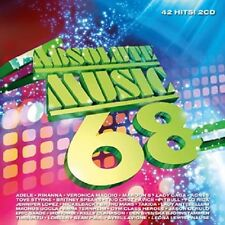 "Various - ""Absolute Music 68"" - 2011"