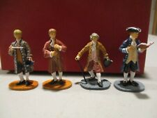 Frontline Figures 1/32nd scale Colonial Era civilian figure grouping #2a