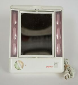 Conair two-sided makeup mirror