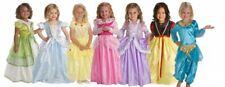 Little Adventures Disney Inspired Princess Dresses Size XL Age 7-9