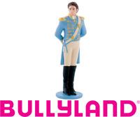 Figurine Walt Disney Prince Cendrillon Statue Peinte Mains Jouet Bullyland 13052