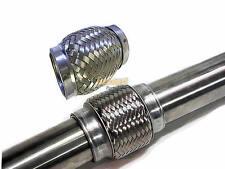 """SCARICO FLEXI 3 """"tubo in acciaio inox Joiner 100 X 76"""