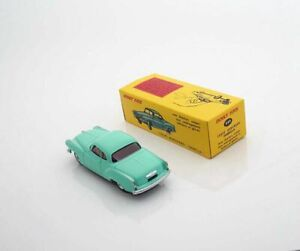 DEFECTS 1/43 Atlas Dinky Toys 549 COUPE BORGWARD ISABELLA 1961 DIECAST CAR MODEL
