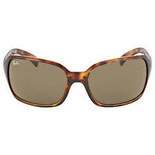 Ray Ban Polarized Brown Classic Sunglasses