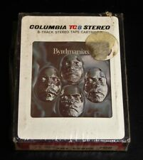 8 Track-The Byrds-Byrdmaniax-1971 Tape-SEALED!