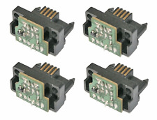 4 x Drum Reset Chips for Xerox Phaser 7750 7750DN 7750DX 7750GX 7750XF 108R00581