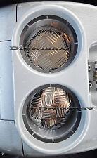 SUZUKI GRAND VITARA  coppia tappetini portalattine accessori suzuki matte alu