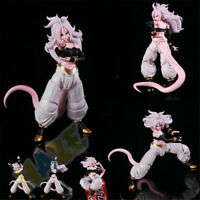 Anime Android 21 Dragon Ball Fighter Z PVC Figure Figurine Toy Collection 15cm