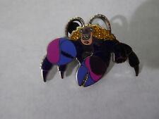 Disney Trading Pins 127310 Moana Booster Set - Tamatoa