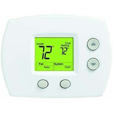 Honeywell TH5110D1006/U 5000 Heating and Cooling Thermostat Standard Display