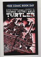 Teenage Mutant Ninja Turtles FCBD 2009 25th Anniversary Edition VF/NM