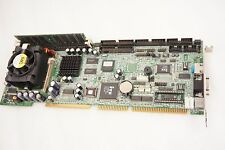 INDUSTRIAL SBC,PC,IPC,SBC-8168 REV:B4VER:A12.10.0,850MHZ WORKING FREE SHIP