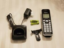 Panasonic KX-TGFA71 KX-TGFA71 additional handset cordless phone KX-TGF780 P71